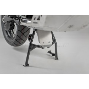 Επέκταση ποδιάς κινητήρα SW-Motech Honda CRF 1000L Africa Twin/Adventure Sports 18- ασημί