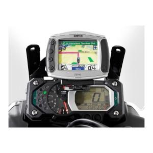 Βάση GPS SW-Motech Quick-Lock στα όργανα Yamaha XT 1200 Z Super Tenere -13