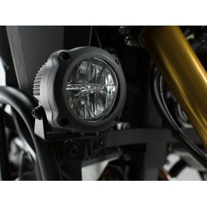Mounting kit for Hawk fog lights Honda CRF 1000L Africa Twin (only for models without crashbars)
