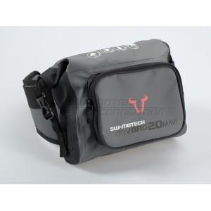 Τσαντάκι μέσης SW-Motech Hip-Pack Drybag 20 Mavi 100% αδιάβροχο