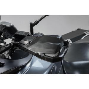 Χούφτες SW-Motech Kobra Honda CB 500 X 16-