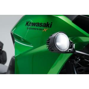 Βάσεις για προβολάκια Kawasaki Versys X-300