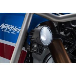 Βάσεις SW-Motech για προβολάκια Honda CRF 1000L Africa Twin Adventure Sports