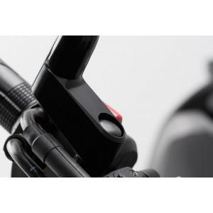 Αποστάτες - επεκτάσεις καθρεπτών SW-Motech Honda XL 1000V Varadero 01-09