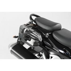 Βάσεις βαλιτσών Givi V35 / Kappa 33N SW-Motech Quick-lock EVO Suzuki GSX-R 1300 Hayabusa 08-