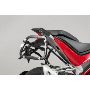 Βάσεις πλαϊνών βαλιτσών SW-Motech Quick-lock EVO Ducati Multistrada 1200/S 15-