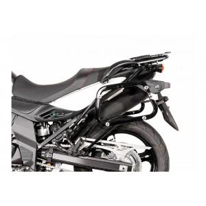 Βάσεις πλαϊνών βαλιτσών SW-Motech Quick-lock EVO Suzuki DL 650 V-Strom 12-16
