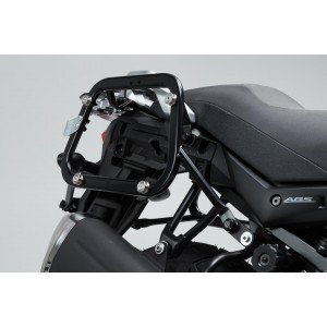 Βάσεις πλαϊνών βαλιτσών SW-Motech Quick-lock EVO Suzuki DL 650 V-Strom 17-