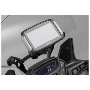Βάση GPS Quick-Lock για το εργοστασιακό μπαράκι Honda CRF 1000L Africa Twin/Adventure Sports
