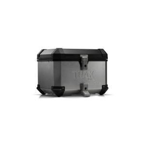 Topcase SW-Motech TRAX ION 38 lt. ασημί