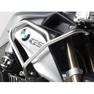 SW-Motech upper crashbar BMW R 1200 GS LC 13- stainless steel