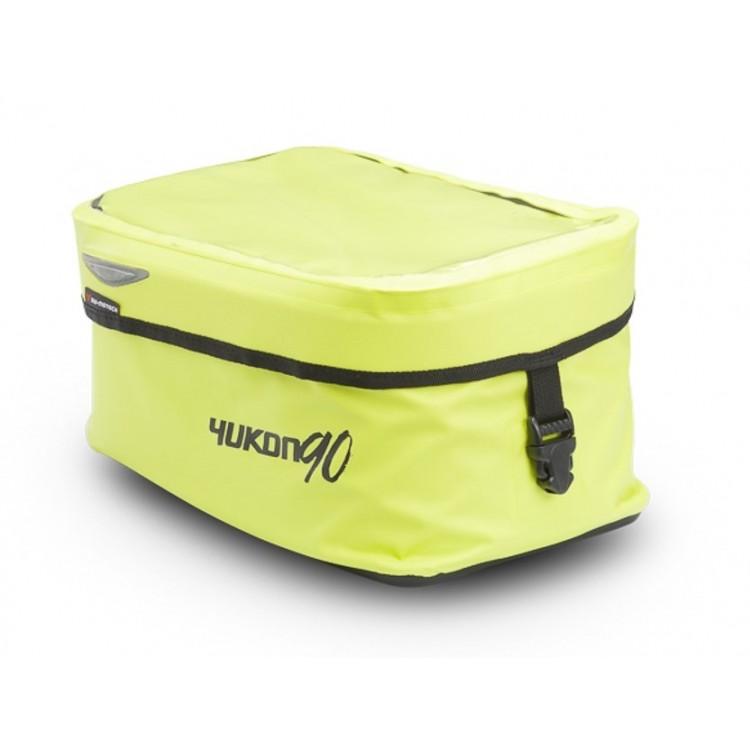 Tankbag SW-Motech Quick Lock EVO Yukon 90 100% αδιάβροχο κίτρινο