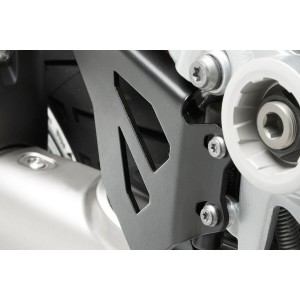 Προστατευτικό τρόμπας πίσω φρένου και διαφορικού SW-Motech BMW R 1250 GS/Adv. (σετ)