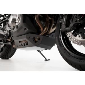Ποδιά SW-Motech Kawasaki Versys 1000 19- μαύρη