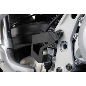 Προστατευτικά τρόμπας πίσω φρένου-ψαλιδιού SW-Motech BMW F 750 GS μαύρα (σετ)