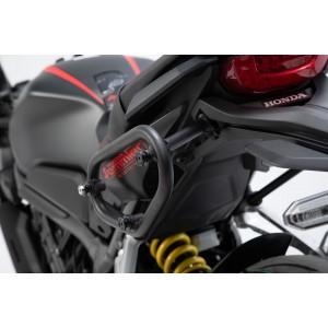 Βάση πλαϊνής βαλίτσας / σαμαριού SLC Honda CBR 650 R αριστερή