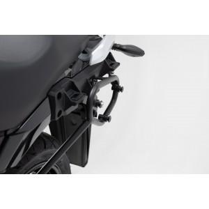 Βάση πλαϊνής βαλίτσας / σαμαριού SLC Suzuki DL 250 V-Strom αριστερή