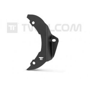 Προστατευτικό καπακιού συμπλέκτη Twalcom KTM 1290 Super Adventure S/T/R μαύρο