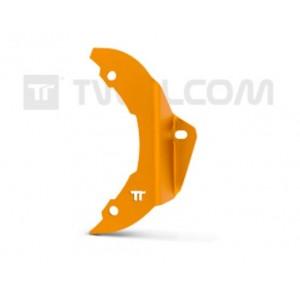 Προστατευτικό καπακιού συμπλέκτη Twalcom KTM 1290 Super Adventure S/T/R πορτοκαλί