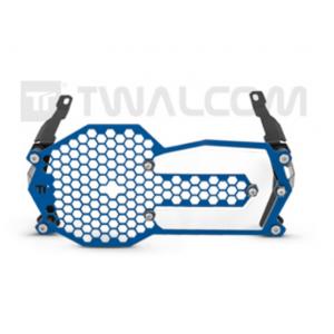Προστατευτικό φαναριού Twalcom BMW R 1200 GS/Adv. LC 13- μπλε