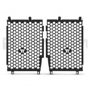 Προστατευτικά ψυγείων Twalcom BMW R 1250 GS μαύρα