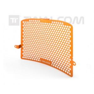 Προστατευτικό ψυγείου Twalcom KTM 1290 Super Adventure S/T/R πορτοκαλί