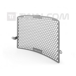 Προστατευτικό ψυγείου Twalcom KTM 1290 Super Adventure S/T/R ασημί