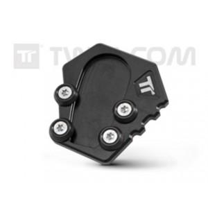Επέκταση βάσης πλαϊνού σταντ Twalcom KTM 1290 Super Adventure S/T/R μαύρη