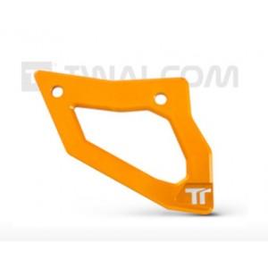 Προστατευτικό πίσω γραναζιού Twalcom KTM 1290 Super Adventure S/T/R πορτοκαλί