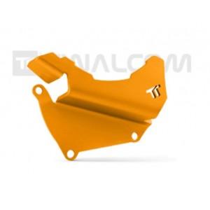Προστατευτικό καπακιού πηνίων Twalcom KTM 1290 Super Adventure S/T/R πορτοκαλί