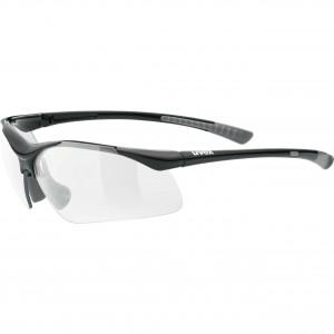 Γυαλιά UVEX Sportstyle 223 μαύρα-γκρι