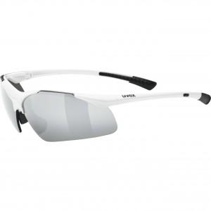 Γυαλιά UVEX Sportstyle 223 λευκά