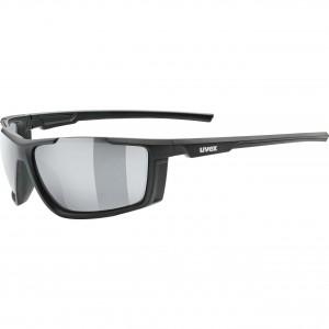 Γυαλιά UVEX Sportstyle 310 μαύρα ματ