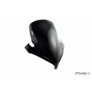 Ζελατίνα Puig Touring Yamaha FZ6 Fazer 04-08 σκούρο φιμέ
