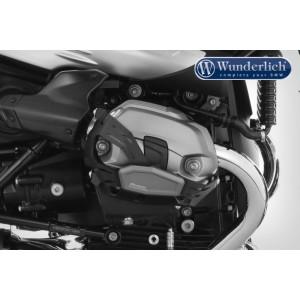 Προστατευτικά κυλίνδρων Wunderlich BMW R nine T μαύρα