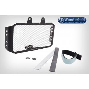 Προστατευτικό ψυγείου λαδιού Wunderlich BMW R nine T μαύρο