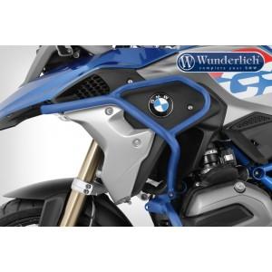 Άνω προστατευτικά κάγκελα Wunderlich BMW R 1200 GS LC 17- μπλε