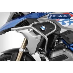 Άνω προστατευτικά κάγκελα Wunderlich BMW R 1200 GS LC 17- ανοξείδωτο ατσάλι